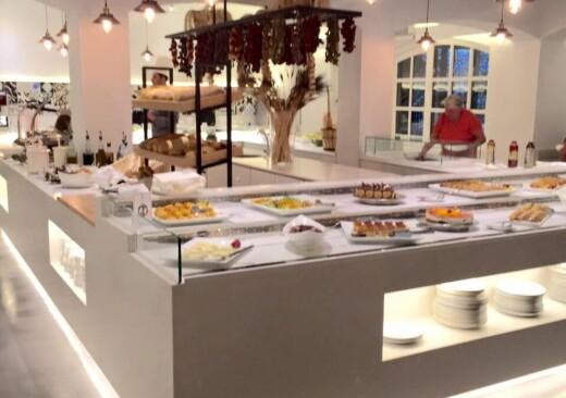 Doryssa Restaurant