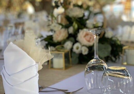 Doryssa Wedding