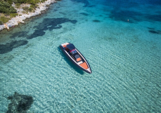 Book your boat excursions in Samos through our Doryssa luxury hotels